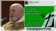 Wah, Pendeta Ini Menantang Para Penentang Trump untuk Bunuh Diri