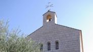 Sempat Dibakar, Gereja Lima Roti dan Dua Ikan Dibangun Kembali