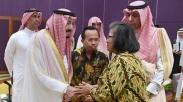 Temui Raja Salman, PGI Berharap TKI Diperhatikan