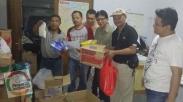 Pewarna Indonesia Adakan Baksos di GKP Palalangon Cianjur