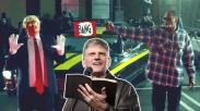 Pendeta ini Kecam Keras Aksi Rapper AS yang Tembak Donald Trump