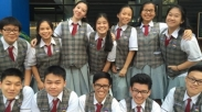Semangat Servant Leadership, Inspirasi 67 Tahun BPK PENABUR untuk Indonesia
