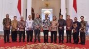 Pemimpin Sinode GBI Dipanggil Presiden Joko Widodo di Istana Negara, Ada Apa?