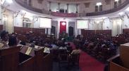 Gereja Bersejarah, GPIB Immanuel Jakarta, Rayakan Hari Jadi ke-178 Tahun