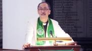 Ketua Sinode GPIB: Pimpinan Gereja harus Cari Solusi dan Koreksi Diri