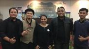 Gospel Band Indonesia, TutorAcoustic Kembali Tampil di Panggung