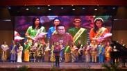 Nuansa Keberagaman dalam PENABUR International Choir Festival (PICF) 2017