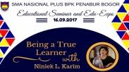 Peduli Masa Depan Edukasi, BPK PENABUR Sentul City Bogor Adakan Pameran Pendidikan