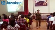 Seminar dan Pameran Pendidikan PENABUR Sentul City Raih Perhatian Besar dari Para Siswa