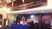 GKSI Gelar Rapimnas 2017, Diikuti Puluhan Badan Pengurus Wilayah Se-Indonesia