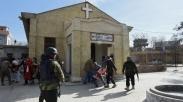Hanya Sepekan sebelum Natal, Bom Bunuh Diri di Gereja Pakistan, Tewaskan 8 Orang