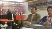 Sidang Majelis Pendeta GKPS Se-Indonesia Dibuka Resmi oleh Menkumham