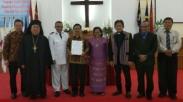 Para Pemimpin Umat Kristen di Indonesia Serukan Doa Bersama untuk 2018