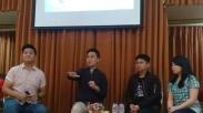 God's DNA Conference 2018, Konferensi yang Rindu membawa Generasi Muda kembali pada Bapa