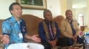 Keterpanggilan Dr. Hauw Santosa bersama INDONESIA CERDAS melayani Papua melalui Pendidikan