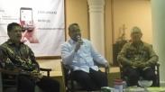 Kuliah Umum STT REM, Menteri Desa PDTT Apresiasi Kebijakan Dana Desa