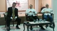 Kuliah Umum di STT REM, Ketua DPR Ajak Mahasiswa Masuk Parlemen
