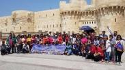 HMT Tours Minta Maaf dan Akan Berangkatkan Kembali Peserta yang Tidak Bisa Masuk Israel