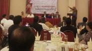Dialog Kebangsaan PGPI Bukan Untuk Mendukung Capres Tertentu