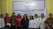 PGLII DKI Jakarta Resmikan Kantor Sekretariat, Portal Berita dan LBH