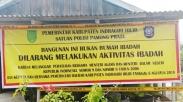 Dinilai Tidak Penuhi Syarat, Aktivitas Ibadah Gereja di Riau Diberhentikan
