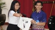 Pameran Pendidikan SMA Plus PENABUR Bogor Disambut Antusias