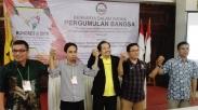 Yusuf Mujiono Pimpin Kembali Wadah Jurnalis Kristen Terbesar di Indonesia