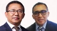 Pewarna Indonesia Sambut Baik Terpilihnya Gomar dan Jacky sebagai Pimpinan PGI