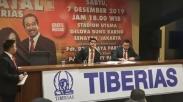Gereja Tiberias Kembali Rayakan Natal Secara Besar-besaran di GBK