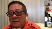 JDN Sampaikan Gerakan 24/40 Sebagai Tongkat Estafet dari Senior ke Generasi Muda