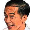 Jokowi : Kami Ingin Relokasi Tanpa Ribut-ribut