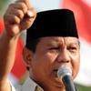 Prabowo Subianto: Prestasi Timnas Semakin Turun