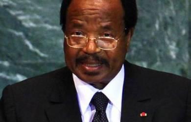 Presiden Kamerun Akan Tutup 100 Gereja Pantekosta