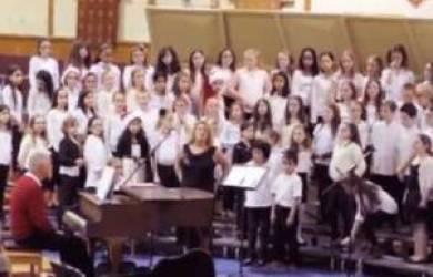 Alasan Toleransi, Sekolah ini Ubah Lirik 'Silent Night'