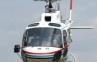 Helikopter Misionaris Ditembak di  Papua