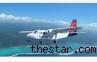 Samoa Airlines Berlakukan Tiket Menurut Berat Badan