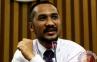 Abraham Samad Terbukti Langgar Kode Etik KPK