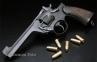Bocah 5 tahun Tembak Mati Adiknya di Kentucky