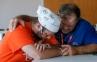 Tim Billy Graham:11 Orang Terima Yesus di Tengah Badai Tornado