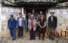 Inilah Para Penderita Kusta di China yang Masih Tersisa
