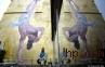 Lukisan yang Gambarkan Yesus Sedang Menari Breakdance Diluncurkan di Inggris