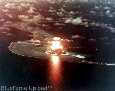 Uji Coba Nuklir Korea Utara Timbulkan Gempa