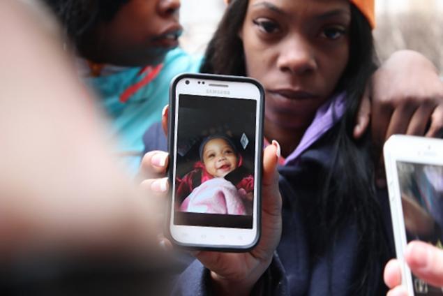 Geng Preman Tembak Mati Bayi 6 Bulan di Chicago