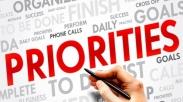 Saat Tuhan Menjadi Prioritas Utama, Inilah yang akan Kamu Alami di Dalam Hidupmu!