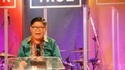 Fobia Terhadap Islam, Ketua Umum PGLII DKI Jakarta Ingatkan Umat Kristen Agar Kontekstual