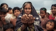 Kasus Rohingya, Bagaimana Sikap Orang Kristen Seharusnya?