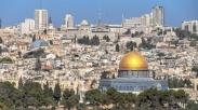 Israel Larang Turis WNI Masuk ke Wilayahnya