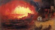 Fakta Alkitab Kota Sodom dan Gomora