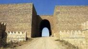 Fakta Alkitab Letak Kota Niniwe Sekarang