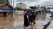 Banjir Mulai Surut, Ini Kebutuhan Yang Mendesak di Lokasi Bencana